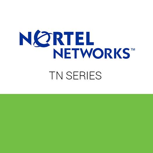 Nortel TN Series