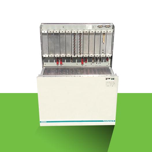 Siemens TransXpress SL16