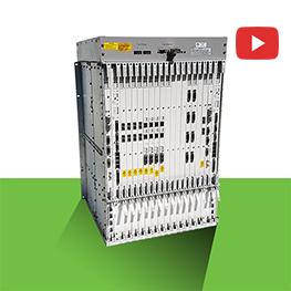 Ericsson AXD 301
