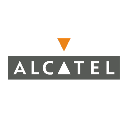 Alcatel equipment