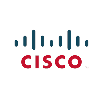 Cisco Logo telecom equipment