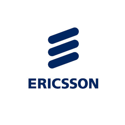Ericsson Logo telecom equipment