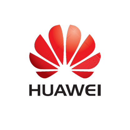 Huawei Logo telecom equipment