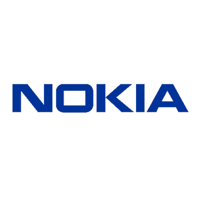 Nokia Logo telecom equipment