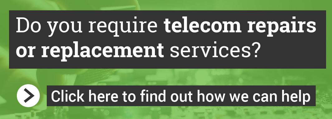 telecom repairs
