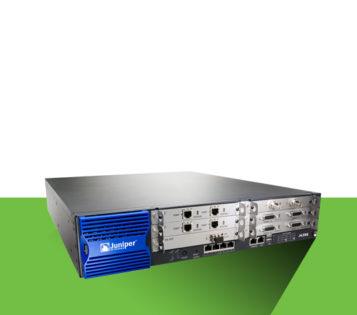 Juniper J Series Routers
