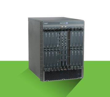 Alcatel 7750 Service Routers