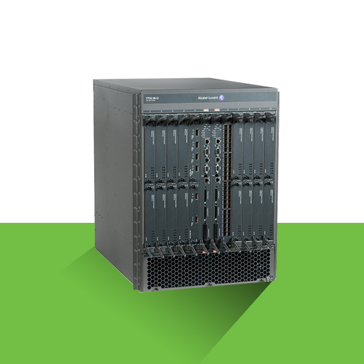 7750 Service Router