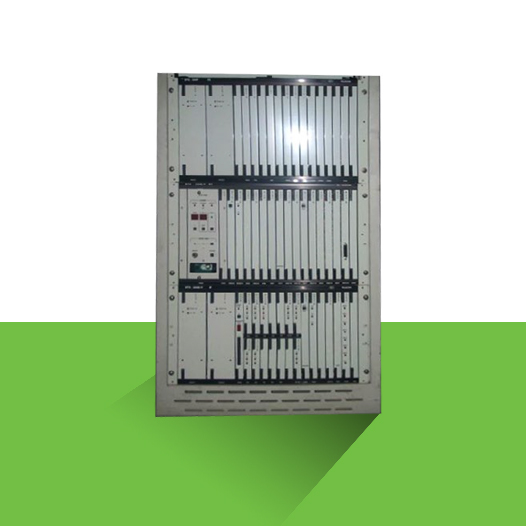ECI Parts - DTX 240