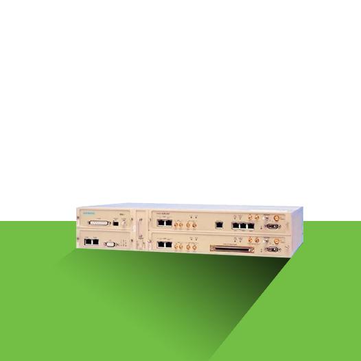 Siemens Parts - SRA