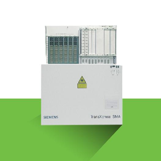 Siemens Parts - TransXpress