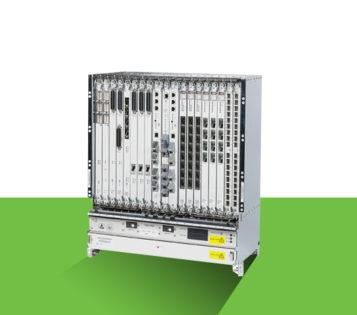 Alcatel-Lucent 7302 ISAM - Alcatel ISAM