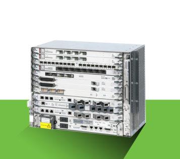 Alcatel-Lucent 7330 ISAM