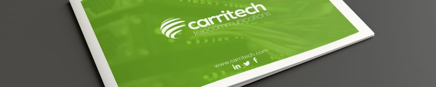Carritech Company Overview brochure now available to download.