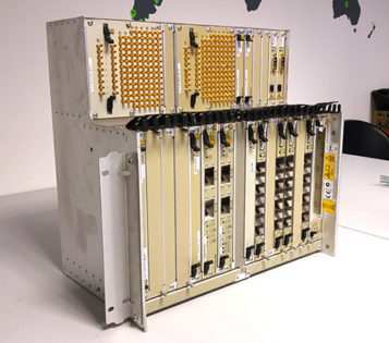 Marconi OMS 1260 2