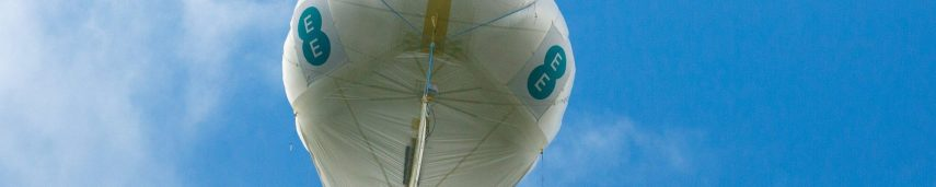 Drones and giant balloons set to deliver 4G signal to areas without connectivity