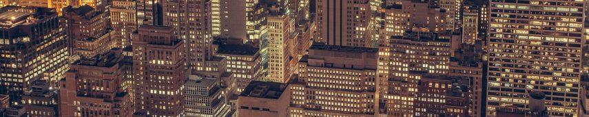 Smart City Infrastructure: Li-Fi, LoRa and Network Slicing