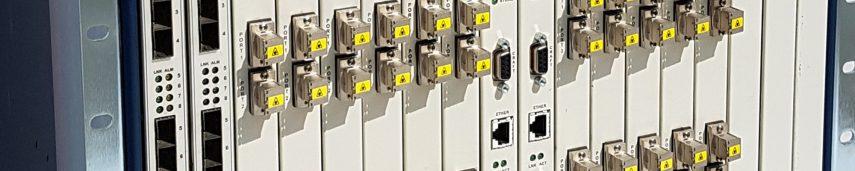 Ericsson BLM 1500 GPON – New Stock Arrival