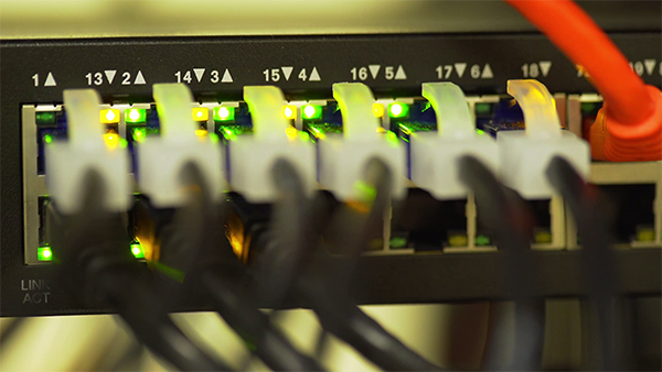 Power over Ethernet: Explained