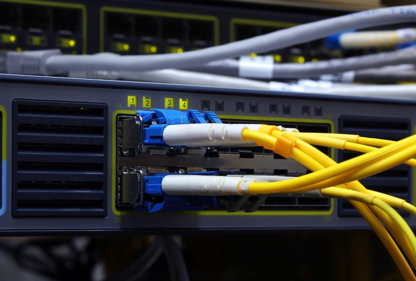 FTTX – Fiber to the X: Explained