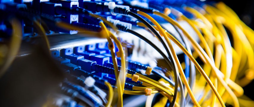Fiber continues to revolutionise telecommunication networks
