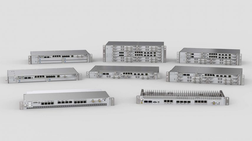 Ericsson MINI-LINK: Driving microwave transmission in mobile telecommunication networks
