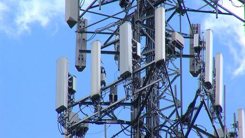 The rise in ISPs turning to fixed wireless networks