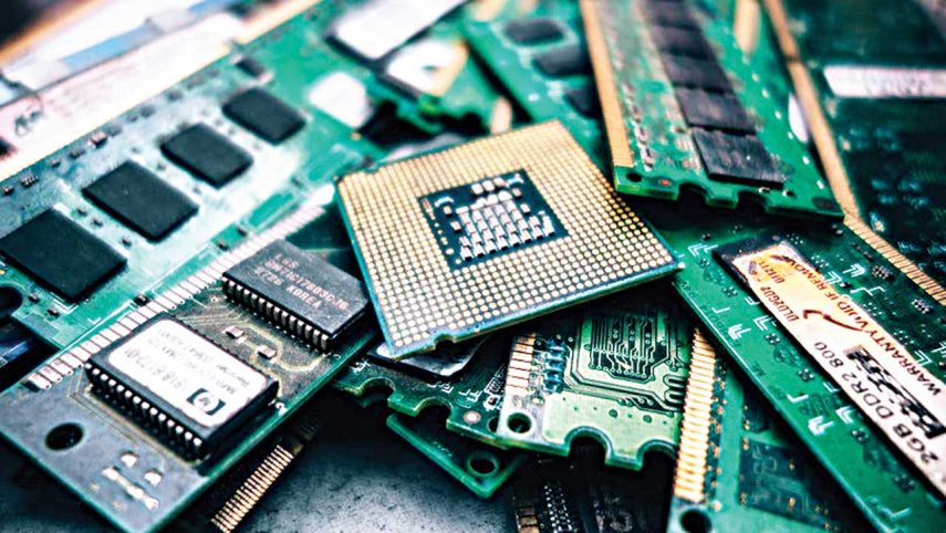 The effects of e-waste and what can be done to drive positive change