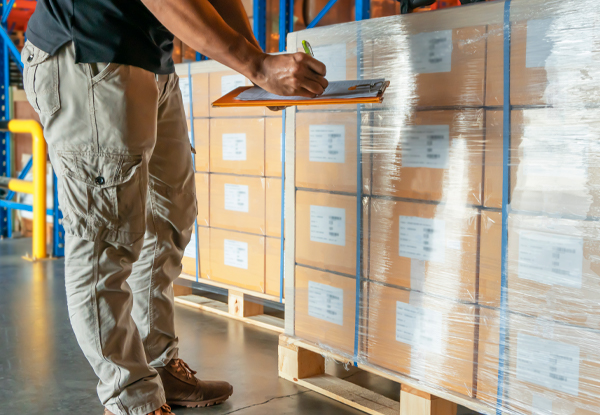 How we are continuing to procure stock from worldwide suppliers