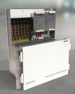 Siemens TransXpress SMA Series 4 c2