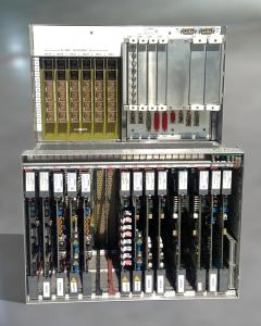 Siemens TransXpress SMA Series 4 d2